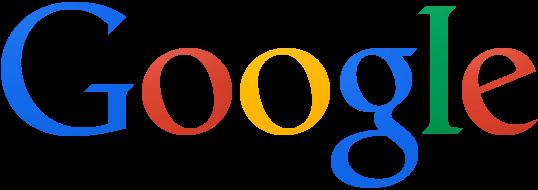 Google-Wordmark-Logo