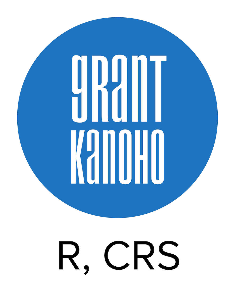 Grant Kanoho Real Estate