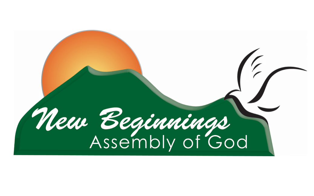New Beginnings Logo Design