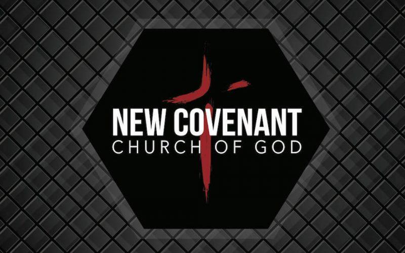 New Covenant App Design