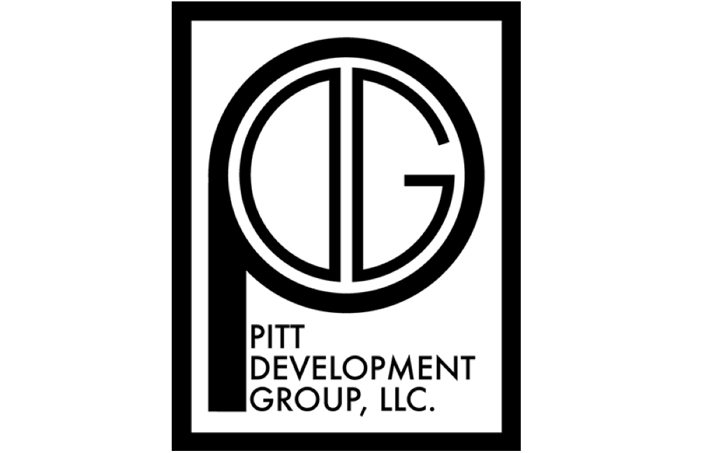 Pitt Development Group Logo Design