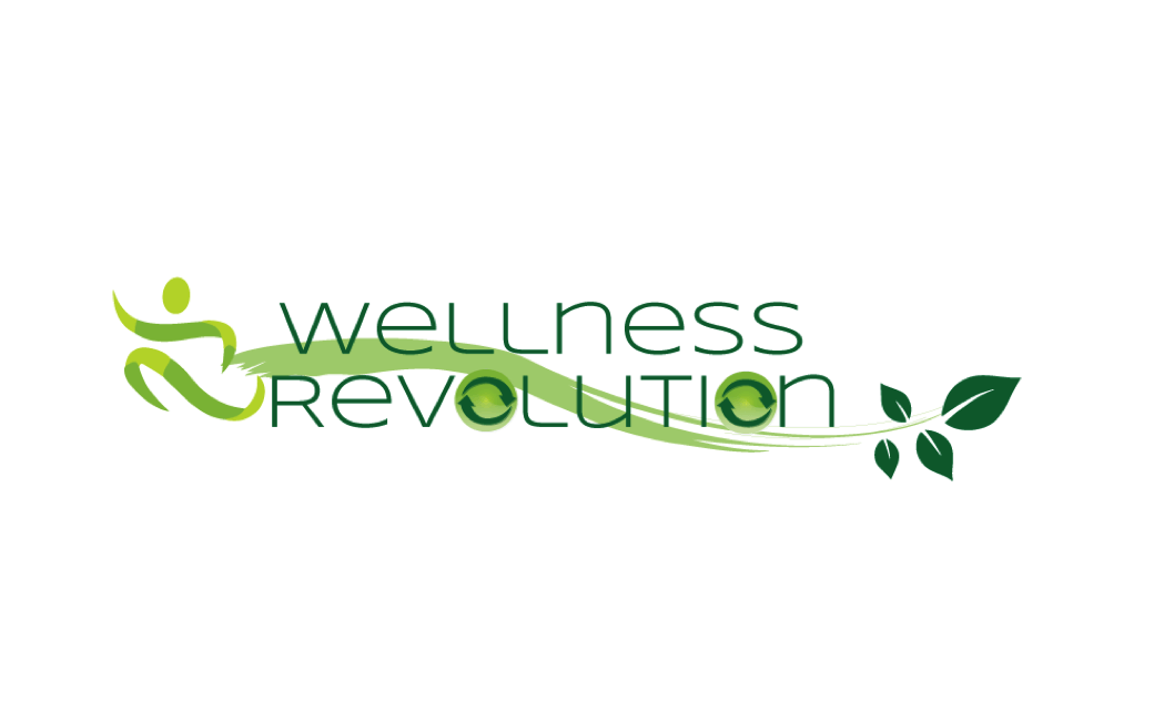 Wellness Revolution Logo Design