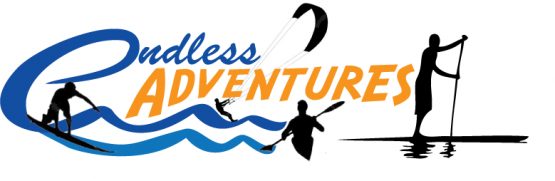 Endless Adventures Hawaii Logo Design