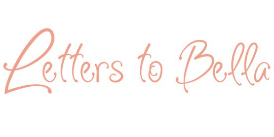 Letters to Bella Logo Design