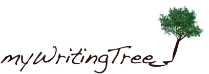 My Writing Tree Logo Design