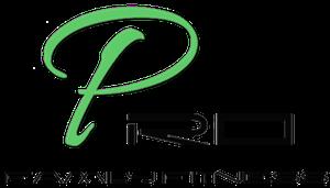 Pro Family Fitness Logo Design