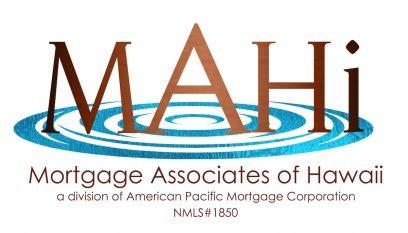 MAHi Logo Design